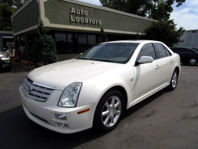 2005 Cadillac STS Please feel free to contact us toll free at 866-223-9565 for more information abo