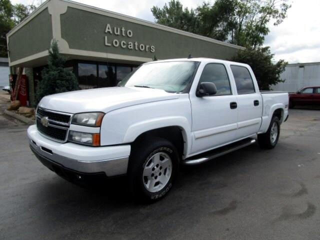 2006 Chevrolet Silverado 1500 Please feel free to contact us toll free at 866-223-9565 for more inf