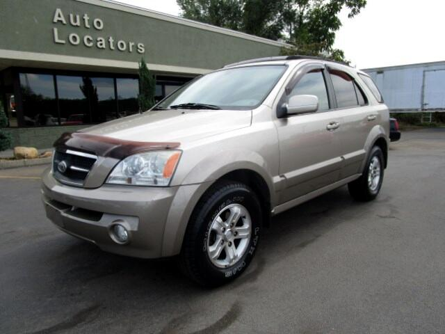 2006 Kia Sorento Please feel free to contact us toll free at 866-223-9565 for more information abou
