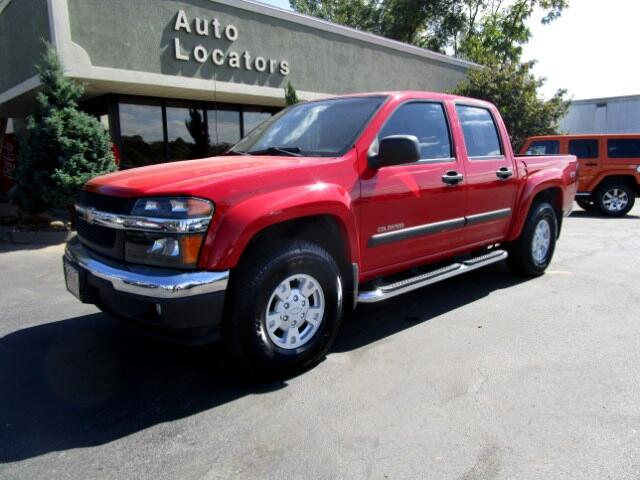 2005 Chevrolet Colorado Please feel free to contact us toll free at 866-223-9565 for more informati