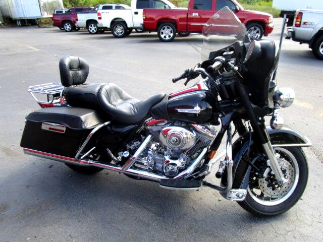 2001 Harley-Davidson FLHT Please feel free to contact us toll free at 866-223-9565 for more informa