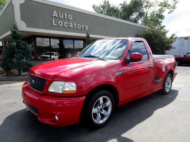2001 Ford F-150 Please feel free to contact us toll free at 866-223-9565 for more information about