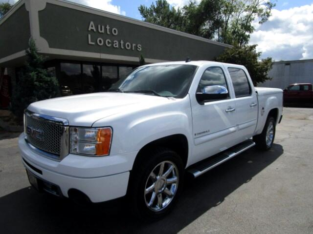 2008 GMC Sierra 1500 Please feel free to contact us toll free at 866-223-9565 for more information