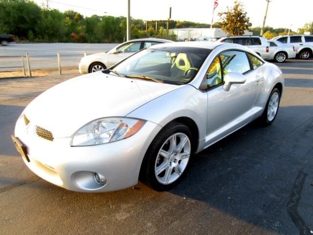 2006 Mitsubishi Eclipse Please feel free to contact us toll free at 866-223-9565 for more informati