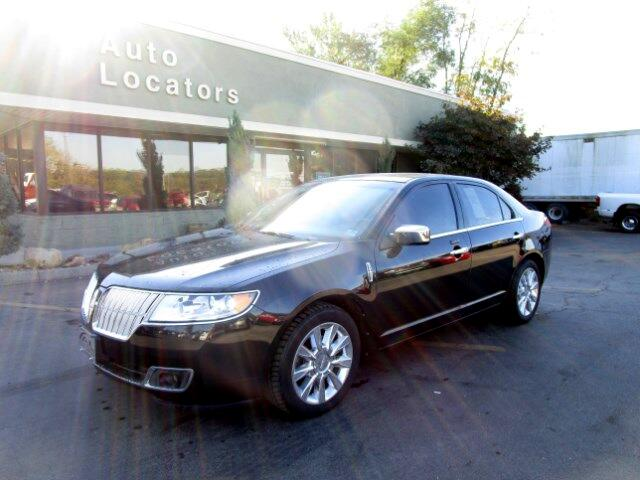 2010 Lincoln MKZ Please feel free to contact us toll free at 866-223-9565 for more information abou