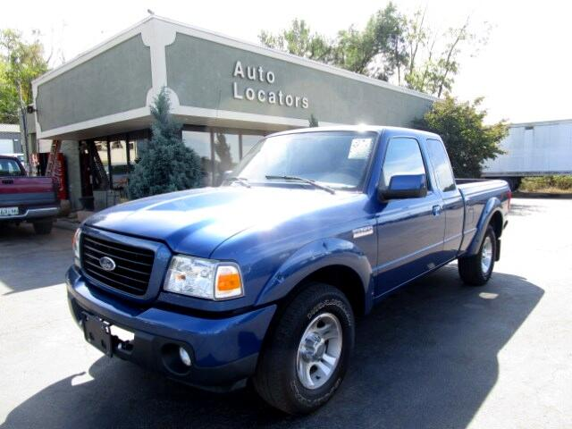 2008 Ford Ranger Please feel free to contact us toll free at 866-223-9565 for more information abou