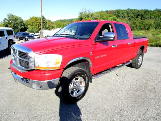 2006 Dodge Ram 3500 Please feel free to contact us toll free at 866-223-9565 for more information a