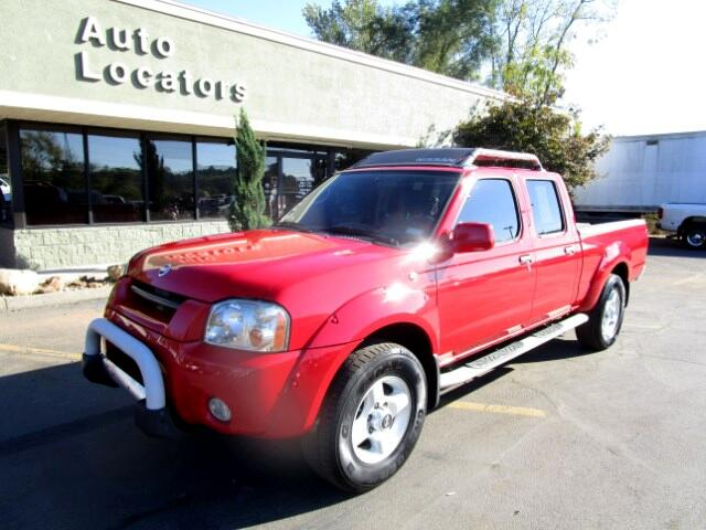 2002 Nissan Frontier Please feel free to contact us toll free at 866-223-9565 for more information