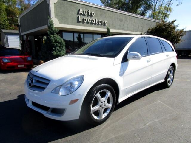 2006 Mercedes R-Class Please feel free to contact us toll free at 866-223-9565 for more information