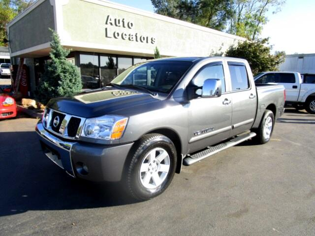 2005 Nissan Titan Please feel free to contact us toll free at 866-223-9565 for more information abo