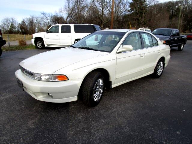 2000 Mitsubishi Galant Please feel free to contact us toll free at 866-223-9565 for more informatio