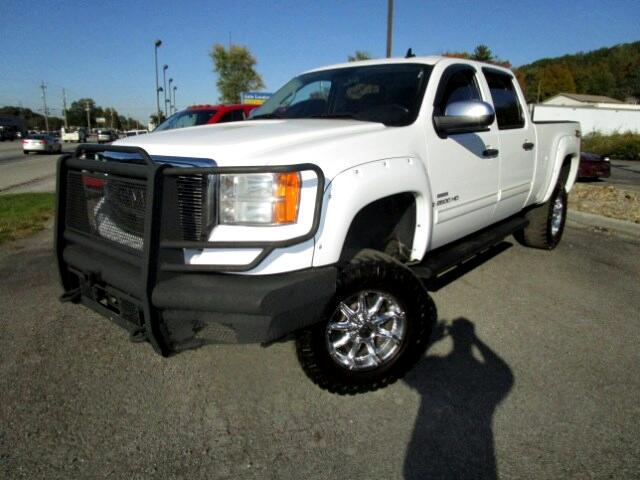 2009 GMC Sierra 2500HD Please feel free to contact us toll free at 866-223-9565 for more informatio