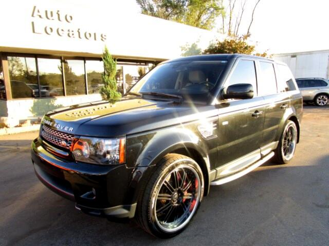 2013 Land Rover Range Rover Sport Please feel free to contact us toll free at 866-223-9565 for more