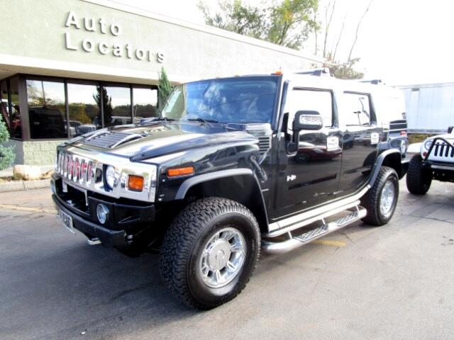 2004 HUMMER H2 Please feel free to contact us toll free at 866-223-9565 for more information about