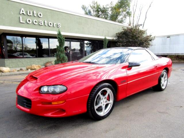 1999 Chevrolet Camaro Please feel free to contact us toll free at 866-223-9565 for more information
