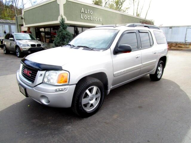 2004 GMC Envoy true miles unknown Please feel free to contact us toll free at 866-223-9565 for more
