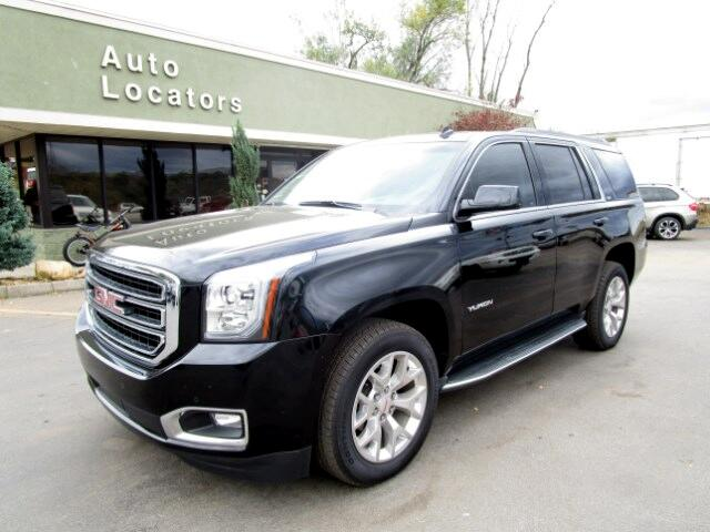 2015 GMC Yukon UNIT HAS SALVAGE TITLE Please feel free to contact us toll free at 866-223-9565 for