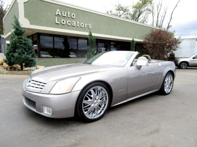 2004 Cadillac XLR UNIT HAS SALVAGE TITLE Please feel free to contact us toll free at 866-223-9565