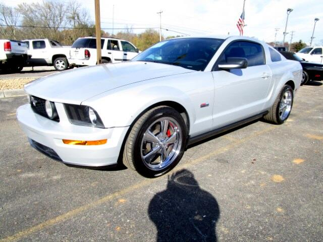 2007 Ford Mustang Please feel free to contact us toll free at 866-223-9565 for more information abo