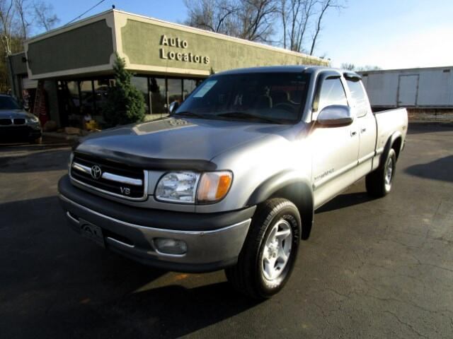2001 Toyota Tundra Please feel free to contact us toll free at 866-223-9565 for more information ab