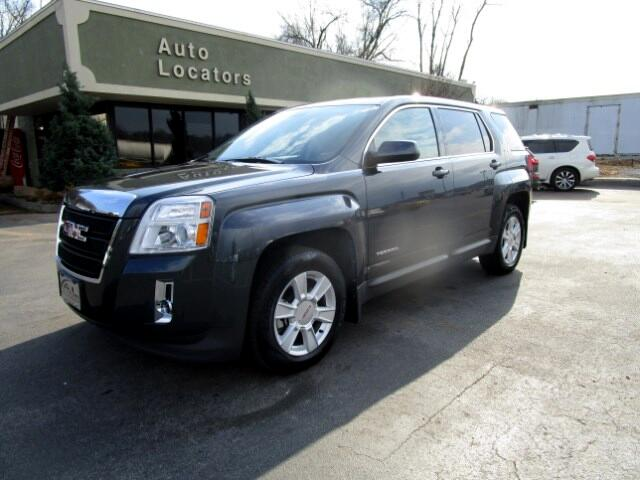 2010 GMC Terrain Please feel free to contact us toll free at 866-223-9565 for more information abou