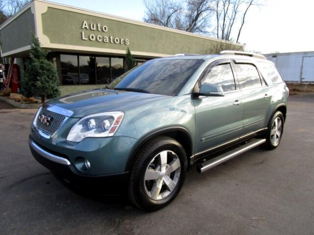 2009 GMC Acadia Please feel free to contact us toll free at 866-223-9565 for more information about