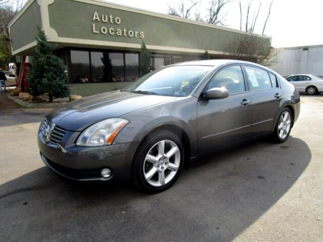 2006 Nissan Maxima Please feel free to contact us toll free at 866-223-9565 for more information ab