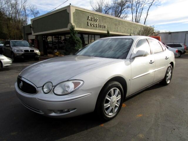 2007 Buick LaCrosse Please feel free to contact us toll free at 866-223-9565 for more information a
