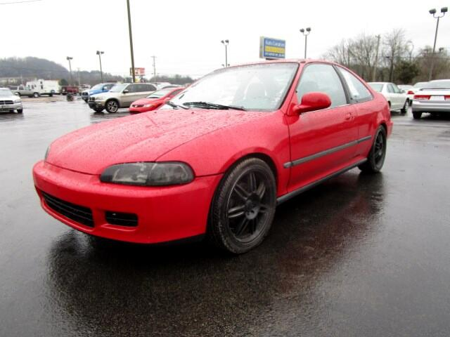 1993 Honda Civic Please feel free to contact us toll free at 866-223-9565 for more information abou