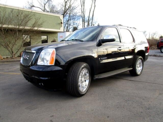 2008 GMC Yukon Please feel free to contact us toll free at 866-223-9565 for more information about