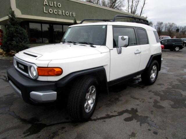 2010 Toyota FJ Cruiser Please feel free to contact us toll free at 866-223-9565 for more informatio