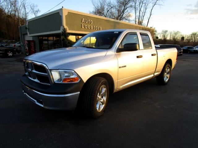 2010 Dodge Ram 1500 SLT Please feel free to contact us toll free at 866-223-9565 for more informati