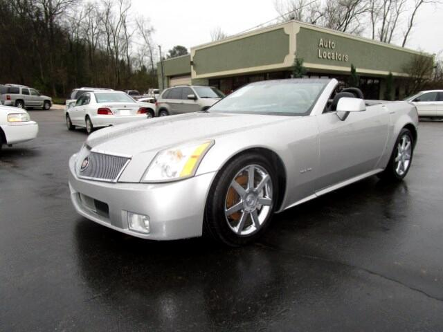 2007 Cadillac XLR Please feel free to contact us toll free at 866-223-9565 for more information abo