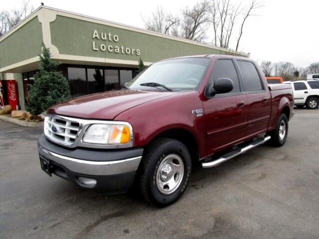 2003 Ford F-150 Please feel free to contact us toll free at 866-223-9565 for more information about