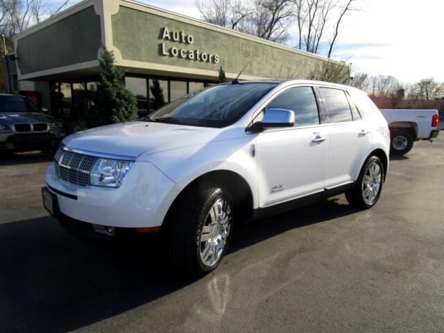 2009 Lincoln MKX Please feel free to contact us toll free at 866-223-9565 for more information abou