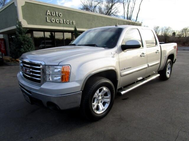 2009 GMC Sierra 1500 Please feel free to contact us toll free at 866-223-9565 for more information