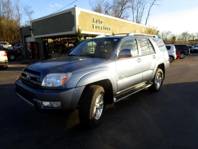 2004 Toyota 4Runner Please feel free to contact us toll free at 866-223-9565 for more information a