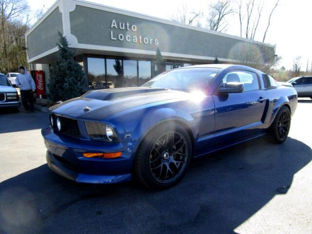 2009 Ford Mustang Please feel free to contact us toll free at 866-223-9565 for more information abo