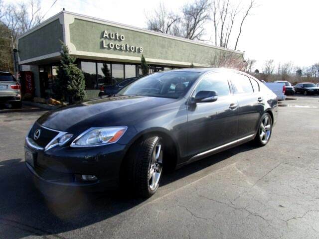 2008 Lexus GS Please feel free to contact us toll free at 866-223-9565 for more information about t