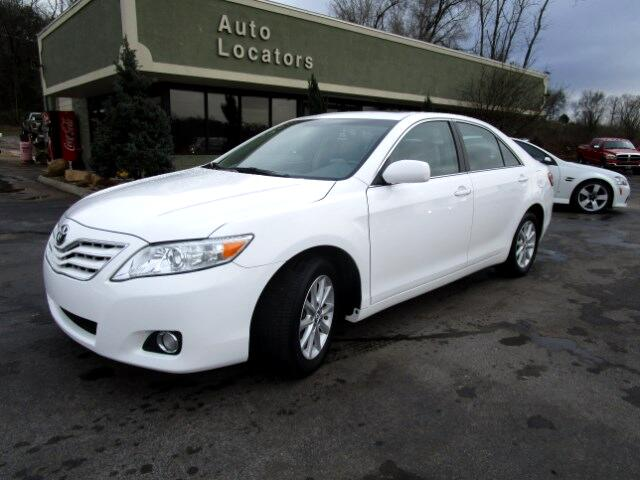 2011 Toyota Camry Please feel free to contact us toll free at 866-223-9565 for more information abo