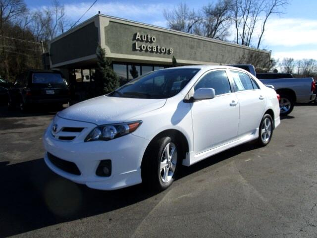 2013 Toyota Corolla Please feel free to contact us toll free at 866-223-9565 for more information a