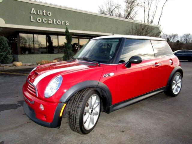 2006 MINI Cooper Please feel free to contact us toll free at 866-223-9565 for more information abou