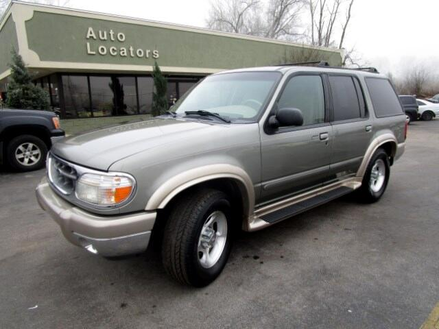 2001 Ford Explorer Please feel free to contact us toll free at 866-223-9565 for more information ab