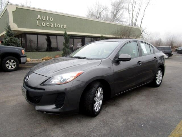 2012 Mazda MAZDA3 Please feel free to contact us toll free at 866-223-9565 for more information abo