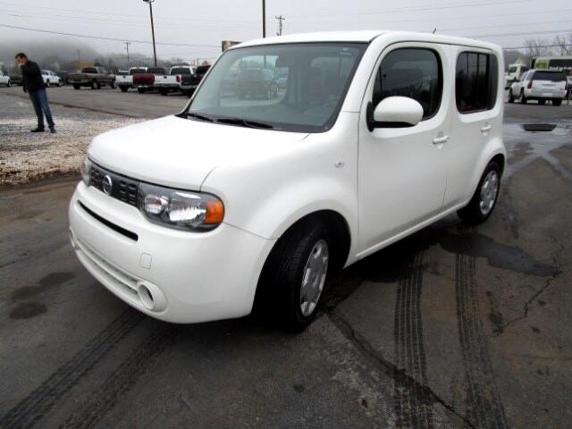 2014 Nissan Cube Please feel free to contact us toll free at 866-223-9565 for more information abou