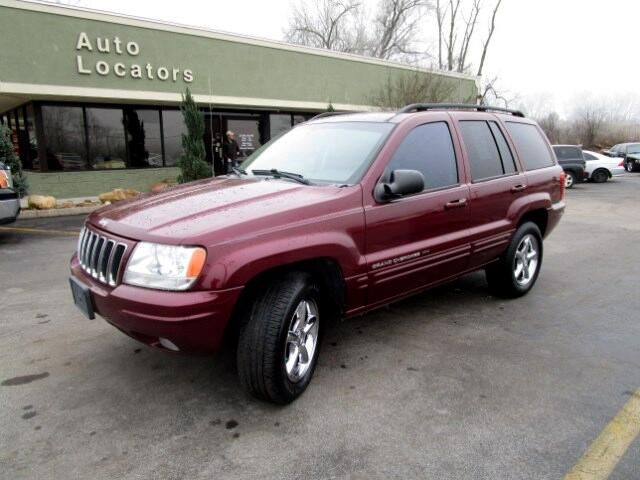 2002 Jeep Grand Cherokee Please feel free to contact us toll free at 866-223-9565 for more informat