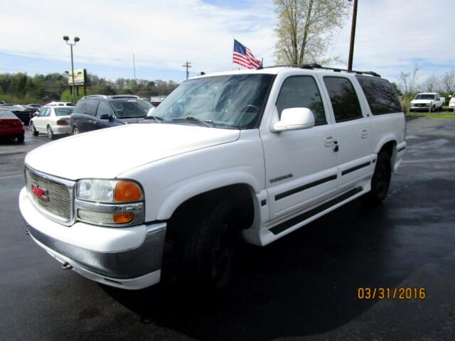 2005 GMC Yukon XL Please feel free to contact us toll free at 866-223-9565 for more information abo