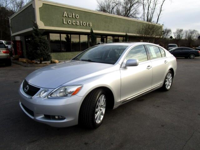 2006 Lexus GS Please feel free to contact us toll free at 866-223-9565 for more information about t