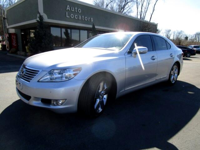 2011 Lexus LS 460 Please feel free to contact us toll free at 866-223-9565 for more information abo