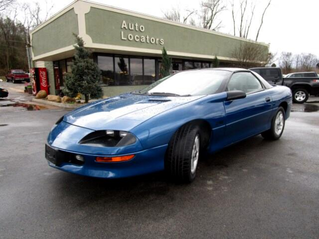 1995 Chevrolet Camaro Please feel free to contact us toll free at 866-223-9565 for more information